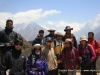 Everest Base Camp - Trekking group